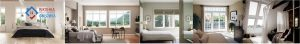 Віконна Фабрика Вікна для спальної кімнати в приватний будинок в м. Львові та Львівській області